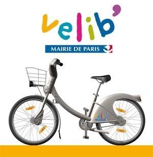 Et si Engie s'associait à Velib & nous récompensait de choisir un mode de transport écolo? 1 mois d'abonnement offert après X kms parcourus.