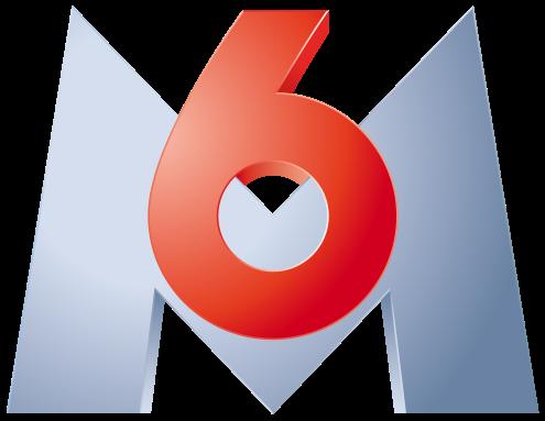 Et si M6 modernisait son logo?