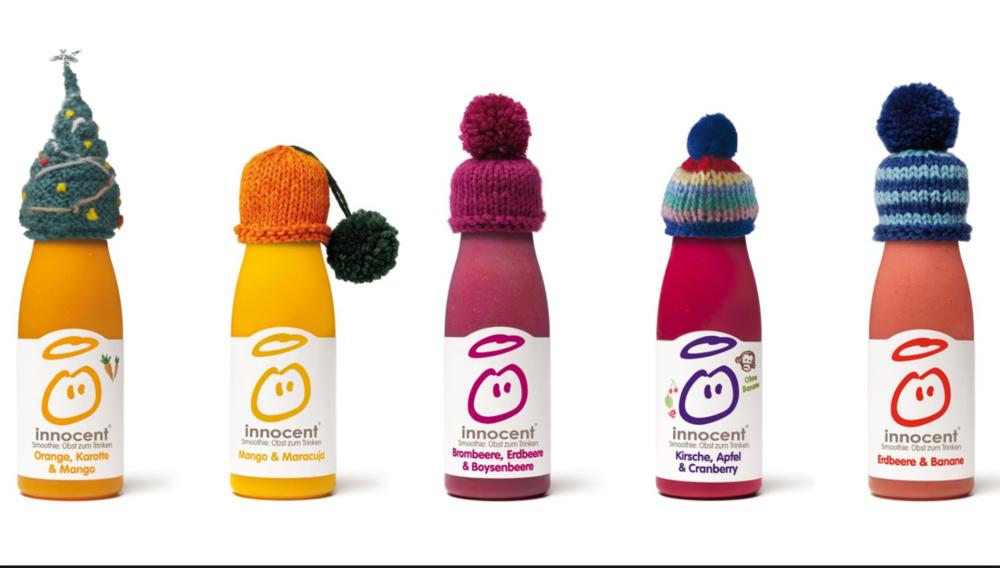 Et si Mamie Nova crée des pots emballés dans un tricot fait par des vraies Mamies en complément de retraite (ref Innocent)