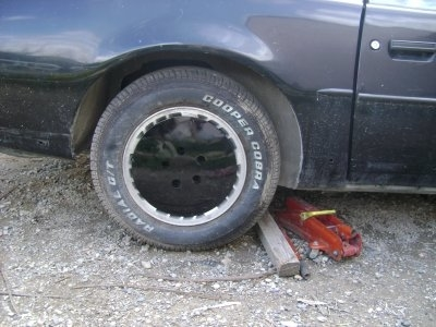 Et si je pouvais personnaliser mes flancs de pneus/enjoliveurs: K2000, marvel, Disney, photos perso, etc