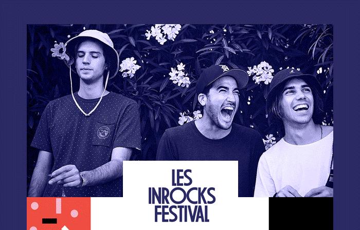 Et si LR fournissait les festivals notamment en Bretagne