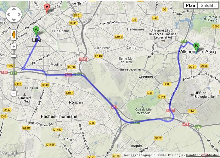 Et si l'e-card utilisait le GPS+Google maps+itinéraire pour faire déplacer la personne vers un endroit comme un magasin et avoir un cadeau!!