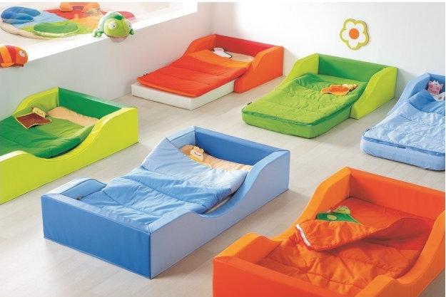 Et si galipette proposait une gamme 'Montessori' :), tellement dur de trouver un lit bébé montessori et des idées originales pour bébé.