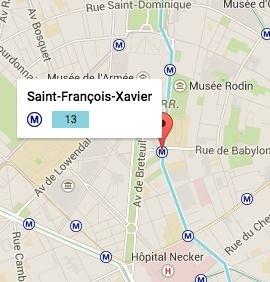 Et si les lignes SNCF apparaissaient sur Google Map, similaire au plan de métro, mais à l'échelle nationale ?