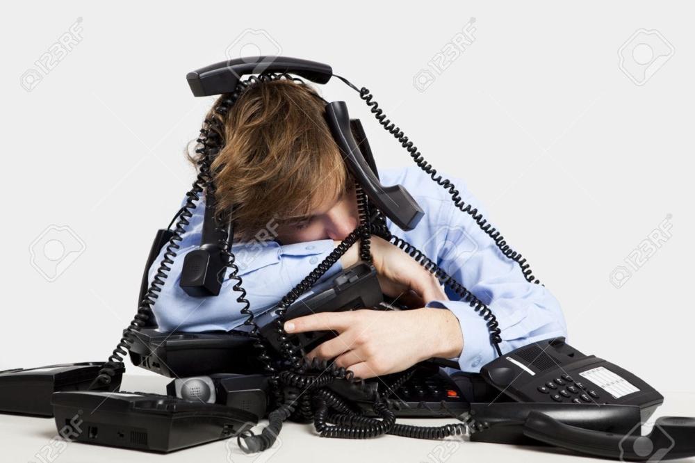 Et si il n'y avait plus de transferts téléphoniques intempestifs entre les différents services? Afin de ne pas raconter 20 fois son problème
