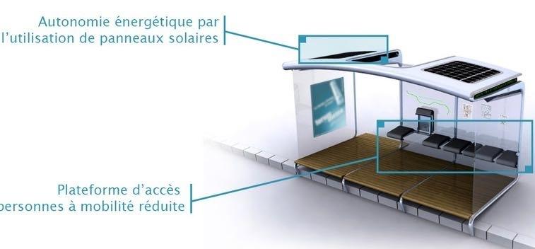 Et si le temps d'attente devient UTILE&CONFORTABLE? DESIGN(épuré&fédérateur)/CONFORT(thermiq,acoustiq,lumineux)/MODERNITÉ(écran tactile 2.0)