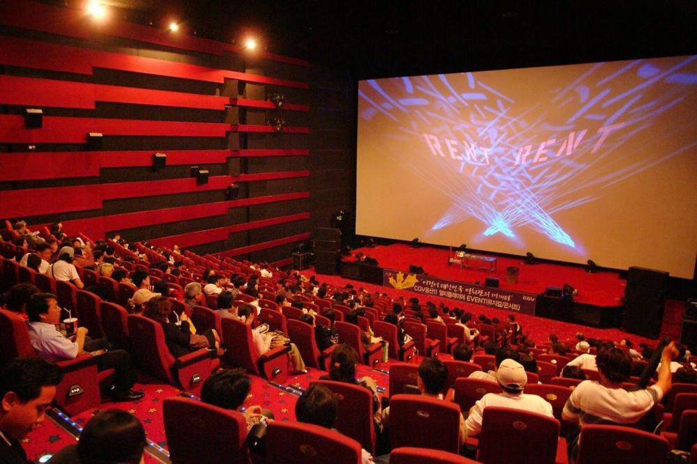 Et si Air France proposait une salle de cinéma pour palier aux longues attentes?