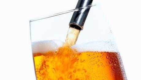 Et si on trouvait facilement différents cidres à la pression dans les bars?