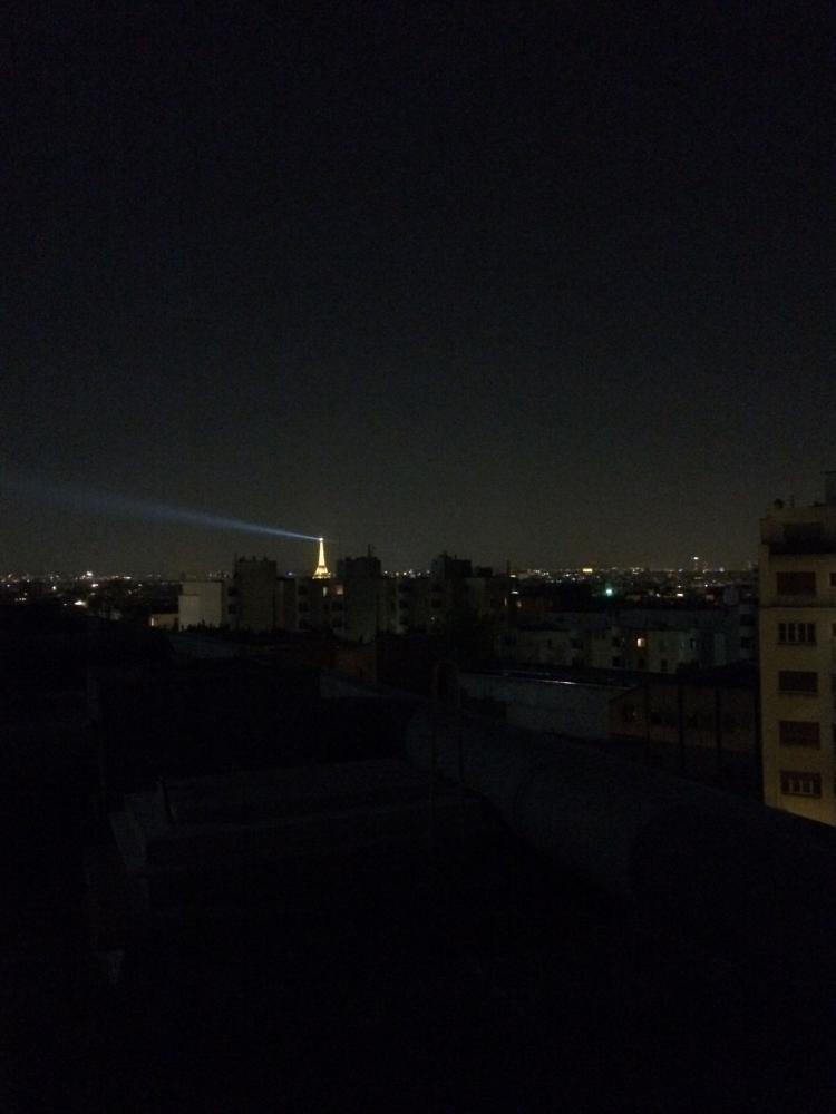 Et si les toits de Paris étaient libres d'accès pour les locataires?