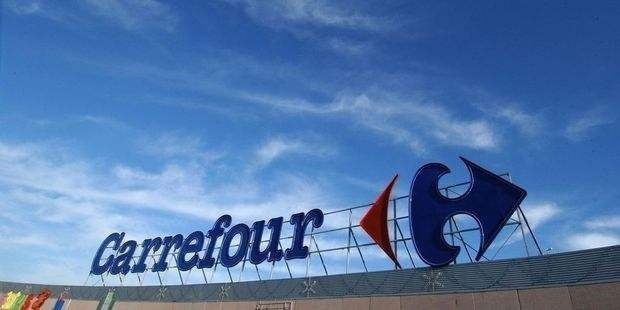 Et si Carrefour faisait un parcours intelligent avec des flèches au sol pour aller au congelé en dernier par exemple ?