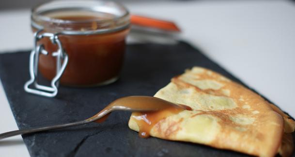 Et si LR mettait au point un cidre au caramel au beurre salé pour accompagner les bonnes crêpes froment bretonnes.