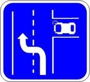 Et si la sécurité routière implantait ce type de panneau ?