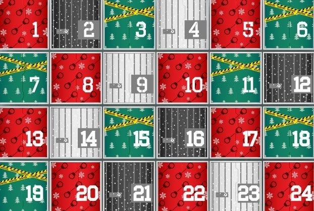 Et si la FDJ faisait un jeu à gratter calendrier de l'avent ou chaque case est un mini jeu ? Beau cadeau non ?