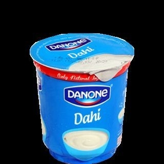 What if we could get a lid for Dahi packs. Package price is a issue? Make a lid that can be kept for the next pot and build consumer loyalty