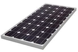 Et si la balance de demain était solaire ? Fini le manque de batterie :)