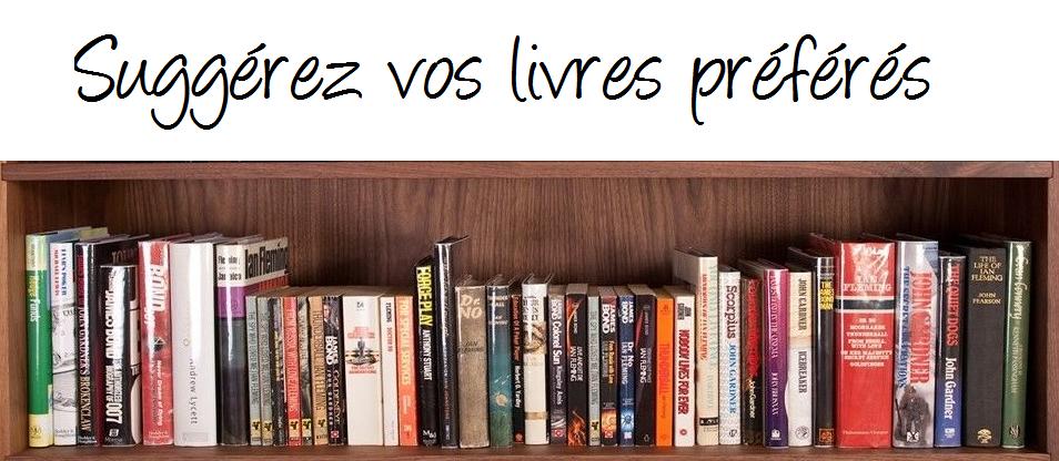 Et si la FNAC proposait une bibliothèque collaborative où chacun puisse mettre ses livres préférés pour les suggérer aux autres ?