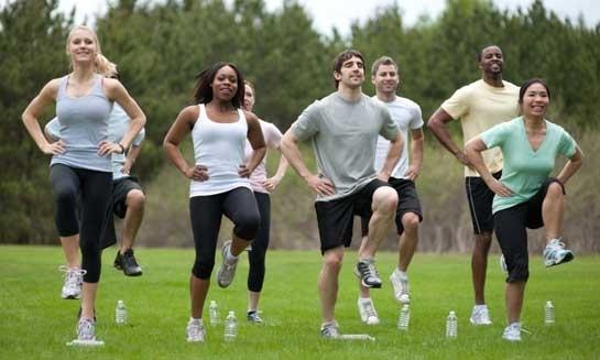 Et si Nike donnait une dimension collective aux entraînements du Nike Training Club en permettant les interactions entre les utilisateurs !