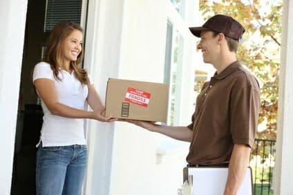 Et si un service de livraison local transportait mon colis du point relais à chez moi à l'heure ou je suis disponible pour le recevoir ! :)