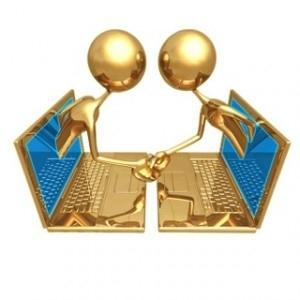 Et si CA proposait un espace d'échange en ligne entre leurs clients à l'étranger pour partager conseils astuces et expériences ! :)