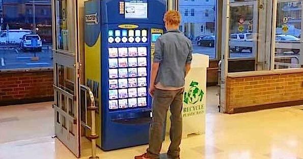 Et si FDJ mettait des distributeurs dans tous les lieux d'attente privés ou publics avec système de contrôle de la personne qui achète ?