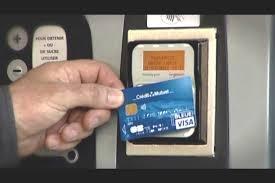 Et si les distributeurs de billet avaient une fonction sans contact pour nous donner très rapidement 10 ou 20 euros ?