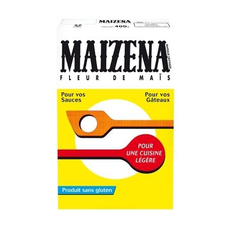 Et si Maïzena commençait par moderniser son packaging et surtout son logo ?