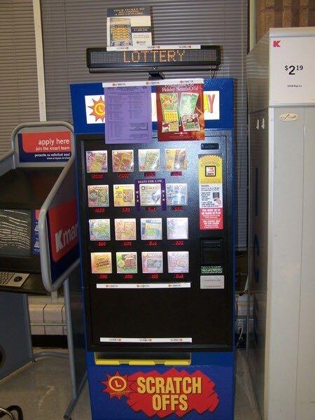 Et si il y avait des jeux dans les machines automatiques des metros par ex ?