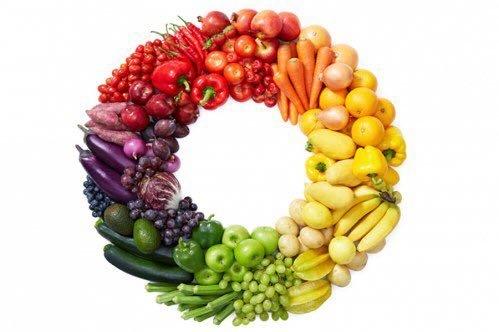 Et si MN inventait le premier dessert aux légumes ? Pk pas un yahourt aux tomates ou poivrons ? C'est du jamais vue mais quelle innovation !