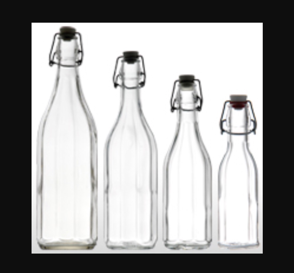 Et si Loic Raison proposait sur ses bouteilles grand format le bon vieux bouchon que l'on peut remettre comme sur les bouteilles de limonade