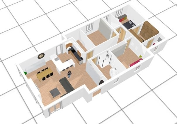 Et si le CA mettait à disposition 1 bon outil 3D pour l'aménagement du futur logement(optimiser l'espace: taille des meubles,canapé,lits...)