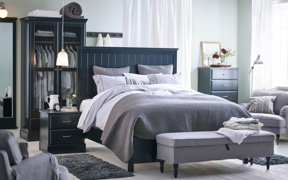 """Et si Ikea  osait logiquement faire un partenariat avec Durex, pour une ligne commune appellée """"Bed,love and fun"""""""