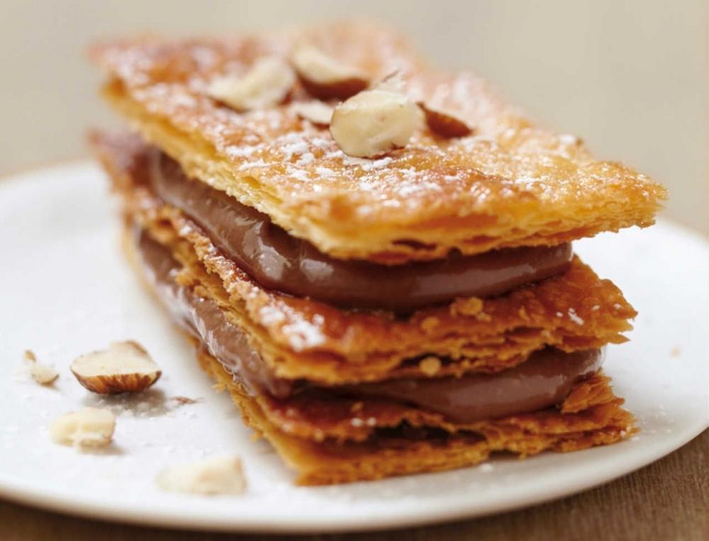 Et si Nutella proposait des recettes faciles et gourmandes sur les étiquettes de ses pots ?