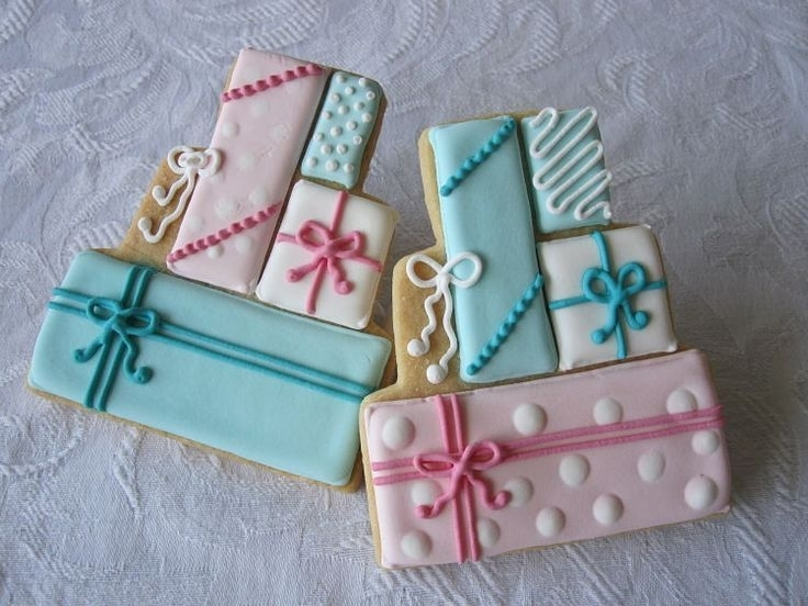 What if there was a way to mail a friend a birthday cookie, and it was less than $6?