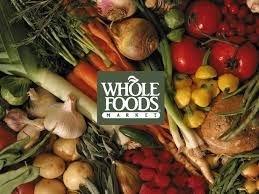 Et si @WholeFoods ouvrait des magasins en France avec un concept plus abordable pour les jeunes actifs ?