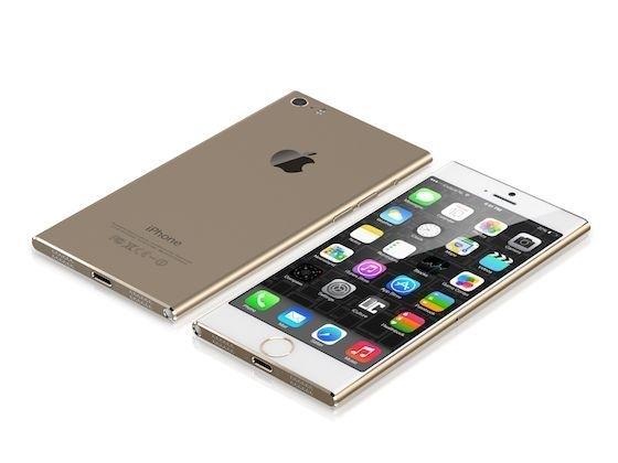 Et si l'IPhone 6 était étanche ?