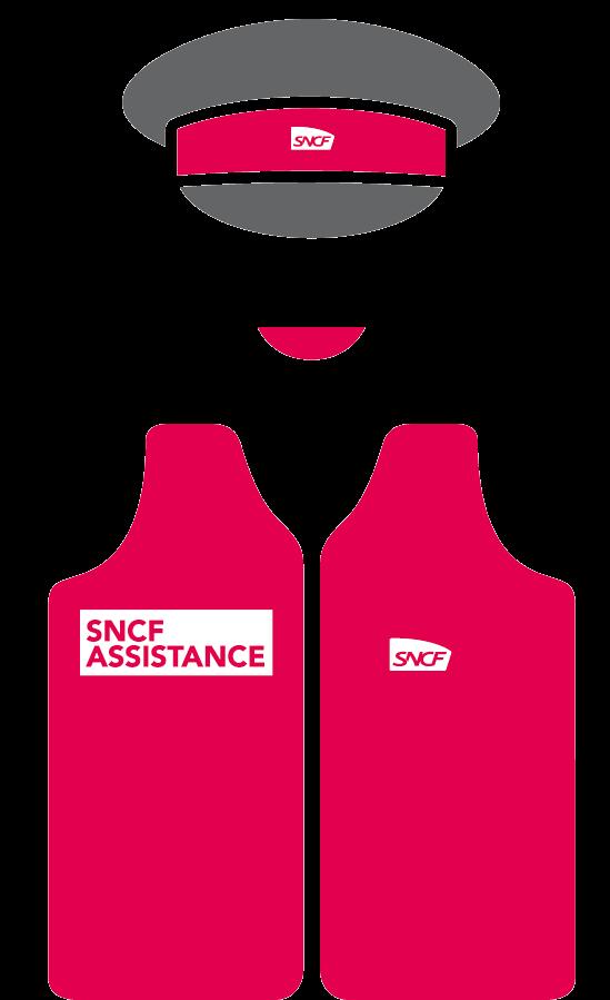 Et si les petits hommes rouges de la Sncf s'associaient avec #La Ligue (contre le cancer) et percevaient 1€ à chaque renseignement donné ?