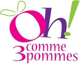 """Et si Loic Raison lançait la marque de cidre français """"Oh ! (Comme 3 Pommes)"""" avec Pomme Fraîche, Pomme Rouge, Pomme Houblon ?"""