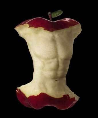 """Et si Loic Raison mixait univers celte et """"fruit défendu"""" avec un thème osé : DRUIDE DÉFENDU -- Frais gardon, Rouge plaisir, Cervoisine?"""