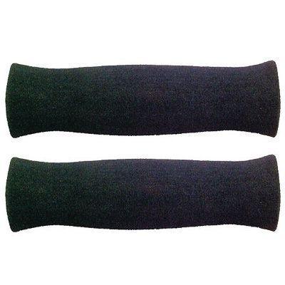 Et si les poignées de vélo étaient chauffantes pour éviter de porter des gants ?