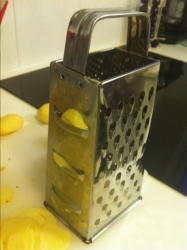 What if we could finally use a grater without ruining our fingers?