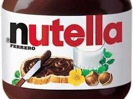 Et si Nutella faisait un Nutella BIO ?