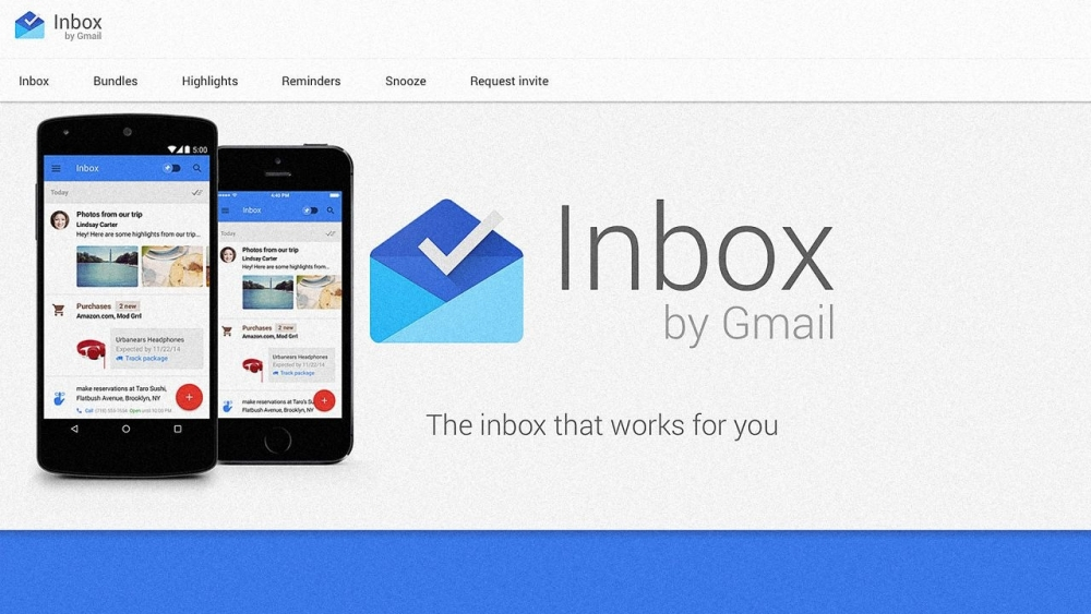 What if Google Inbox would work with Google Apps For Work?