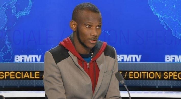 Et si Lassana Bathily recevait la légion d'honneur pour sa bravoure et son mérite ?