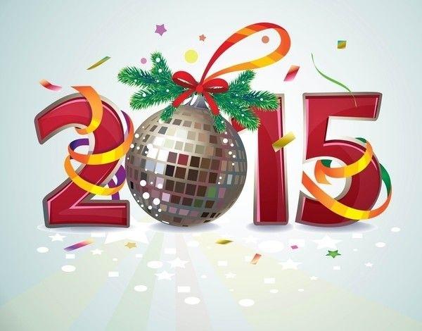 Et si Braineet souhaitait à tous les brainers une excellente année 2015, truffée de beaux projets et très bonnes idées ! Les Braineet bros.