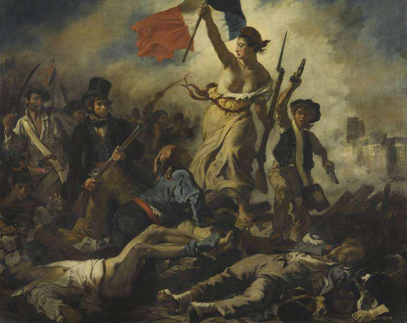 Et si monsieur Macron était un arriviste européen qui oublie que le peuple français a une devise ?