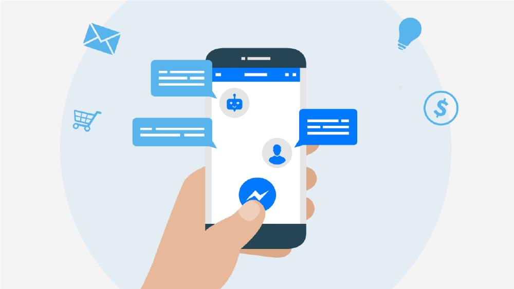 Et si je pouvais contrôler mon chauffage / appareils électriques à distance grâce un bot messenger ? (Exemple voir dans la deuxième image)