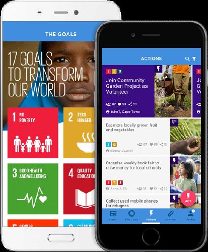 En effet, amener un maximum d'entreprises à connaitre, comprendre et se mettre en action pour servir les ODD (et les mesurer grâce au SDG Action Manager) https://www.un.org/sustainabledevelopment/fr/objectifs-de-developpement-durable/ devrait faire partie des prochaines priorités de nos gouvernements.