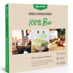 Masterbox - 100% Bio - 6 cadeaux