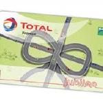 Carte Jubileo d'une valeur de 300€