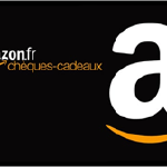 Carte Amazon 70€